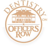 Dentistry on Officers Row